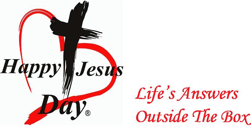 Happy Jesus Day